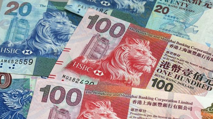 Sự khác biệt giữa Hồng Kông và Trung Quốc về tiền tệ