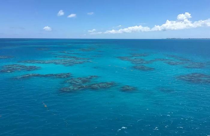 Top những địa điểm bí ẩn nhất trên thế giới - Tam giác quỷ Bermuda