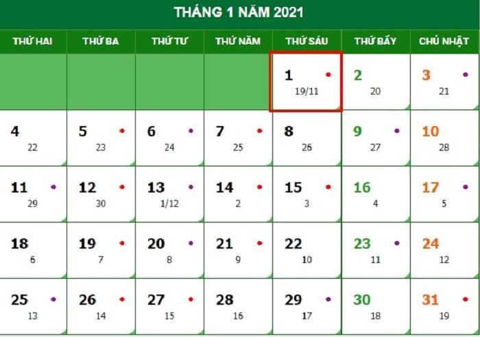 Địa điểm du lịch Tết Dương Lịch 2021