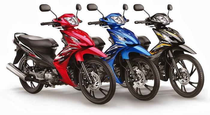 Thuê xe Sài Gòn - Cửa hàng Dragon Bikes