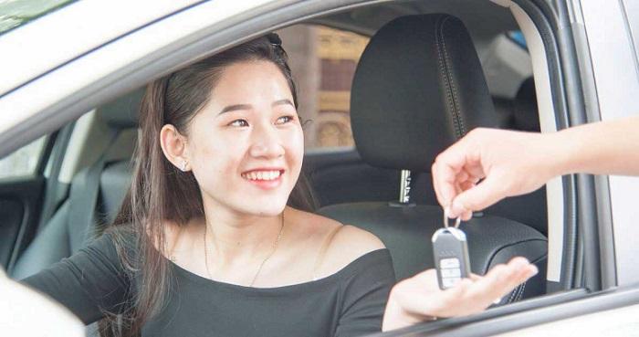 Thuê xe tự lái ở Sài Gòn - địa chỉ giá rẻ ở Sài Gòn