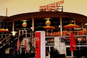 Các nhà hàng nổi tiếng ở Berlin làm 'chao đảo vị giác' của thực khách