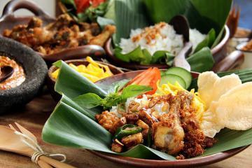 Ăn ở đâu tại Jakarta Indonesia và những món ăn đặc trưng nên thử