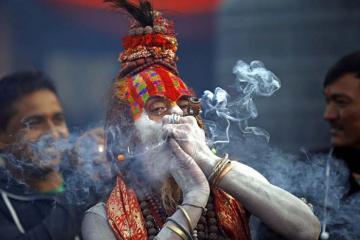 Những lễ hội ở Nepal nổi tiếng nhất, mang đậm văn hóa sắc tộc