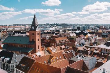 Bỏ túi kinh nghiệm du lịch Aalborg Đan Mạch tự túc từ A – Z