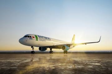 Bamboo Airways tặng vé máy bay khứ hồi Hà Nội - Quy Nhơn