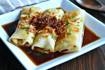 Món ăn vặt ở Hồng Kông khiến thực khách say như điếu đổ