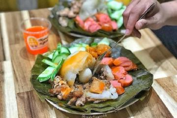 'Chén bằng hết' list đặc sản bánh gói lá Việt Nam ngon khó cưỡng!