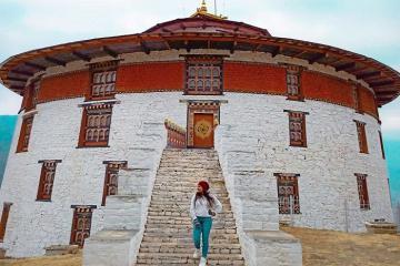 Bảo tàng quốc gia Bhutan: nơi những tinh hoa văn hóa được trân trọng