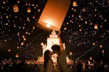 Điểm danh các lễ hội tháng 11 ở Việt Nam và các nước trên thế giới