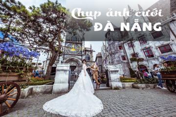 Bỏ túi loạt địa điểm chụp ảnh cưới đẹp ở Đà Nẵng cặp đôi nào cũng nên biết