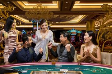 Tất tần tật kinh nghiệm đi Corona Casino Phú Quốc lần đầu khỏi bỡ ngỡ