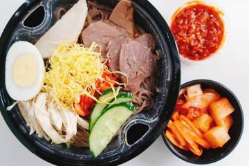'Đánh thức' vị giác với những món ngon Triều Tiên