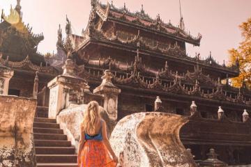 Bạn có biết du lịch Myanmar mùa nào đẹp nhất?