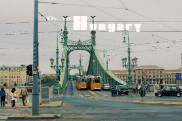 Chiêm ngưỡng 10 địa điểm du lịch Hungary đẹp mê hoặc lòng người