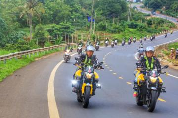 Cập nhật danh sách những địa điểm thuê xe máy Phú Thọ chất lượng