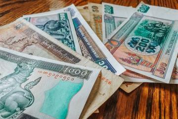 Myanmar dùng tiền gì? Cách đổi tiền Myanmar