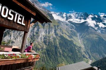 Ngôi làng Gimmelwald Thụy Sĩ: viên ngọc ẩn trên lưng chừng núi