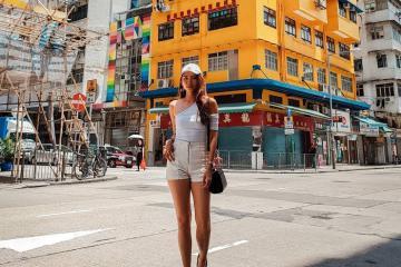 Du lịch Sham Shui Po khám phá mảnh đất 'nghèo' nhất Hồng Kông