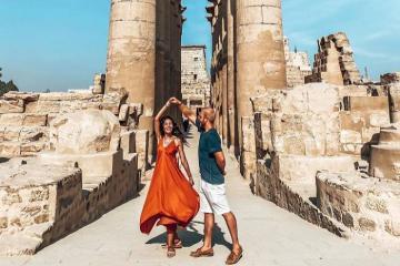 Giải đáp thắc mắc du lịch Ai Cập có an toàn không?