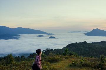 Du lịch Khe Sanh - 'Tiểu Đà Lạt' đẹp mê hồn ở Quảng Trị