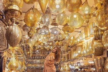 Du lịch Maroc mua gì về làm quà, bạn đã biết chưa?