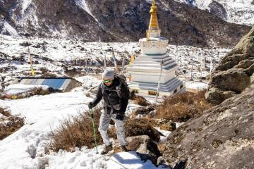 Du lịch Nepal mùa nào đẹp nhất và đặc trưng của từng mùa?