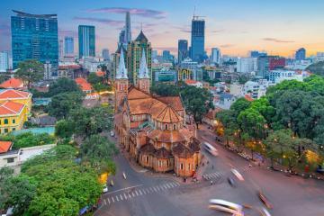 Kinh nghiệm du lịch Sài Gòn cập nhật mới nhất, đầy đủ nhất