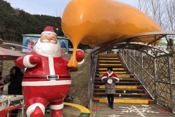 Giáng sinh ở Hàn Quốc: phong tục, trải nghiệm và hoạt động thú vị