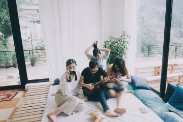 Top 5 homestay ở Quảng Trị phòng đẹp, giá tốt hiện nay