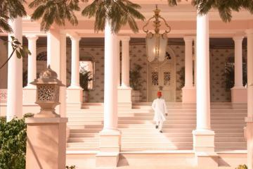 Điểm danh những khách sạn đẹp nhất ở Ấn Độ thỏa thuê nghỉ ngơi, sống ảo