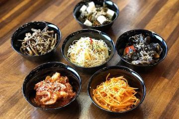 Khám phá những điều thú vị của ẩm thực Triều Tiên