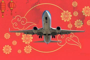 Hàng không đồng loạt tung khuyến mãi vé máy bay Tết 2021 cực hấp dẫn