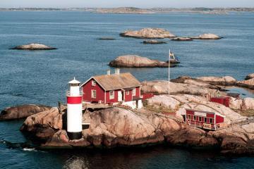 Đúc kết kinh nghiệm du lịch Gothenburg từ người dân bản địa cực hữu ích