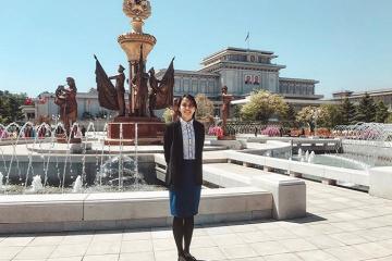 Mách bạn kinh nghiệm du lịch Bình Nhưỡng siêu chi tiết