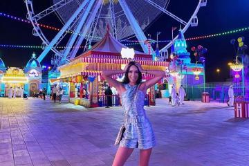 Hé lộ những trải nghiệm ở làng toàn cầu Dubai Hot nhất, bạn đã thử hoạt động nào rồi?