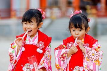 Hòa mình vào không khí những lễ hội cuối năm tại các nước châu Á đầy hấp dẫn