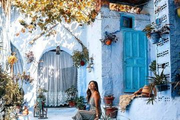 Lưu nhanh các thành phố du lịch ở Maroc đáng đến nhất