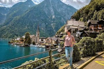 Nắm trong tay những lưu ý khi du lịch Áo để có chuyến đi hoàn hảo