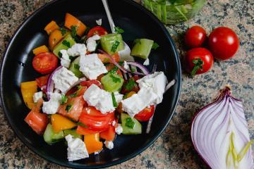 Top 6 món ăn đường phố ở Bulgaria không ăn tiếc cả đời