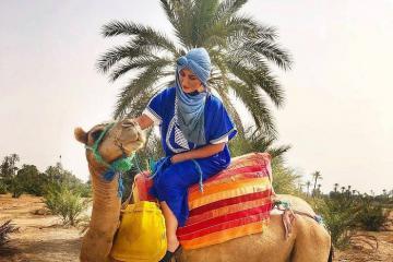 Nét độc đáo trong văn hóa Maroc mà không phải ai cũng biết!