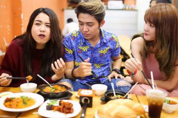 'Ăn sập' 10 quán phá lấu ngon ở Sài Gòn HOT nhất hiện nay