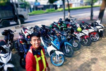 Thuê xe máy ở Sài Gòn và đây là những địa chỉ uy tín, giá rẻ hiện nay!