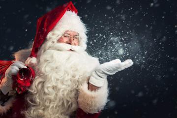 Ông già Noel có thật không và những điều thú vị về nhân vật biểu tượng của Giáng sinh