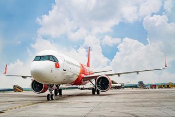 Tuyệt chiêu mua vé máy bay giá rẻ cho chuyến du lịch hấp dẫn