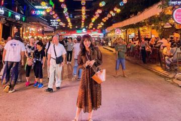 Khám phá phố Pub Street Siem Reap sôi động của Campuchia
