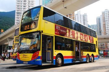 Toàn bộ thông tin phương tiện đi lại ở Hồng Kông bạn nên biết