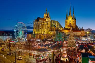 Vi vu châu Âu mùa đông cùng loạt điểm đến hấp dẫn