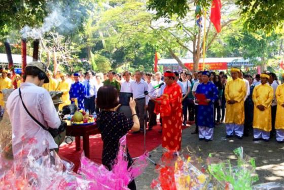 Top 4 lễ hội truyền thống ở Côn Đảo ai cũng muốn tham gia