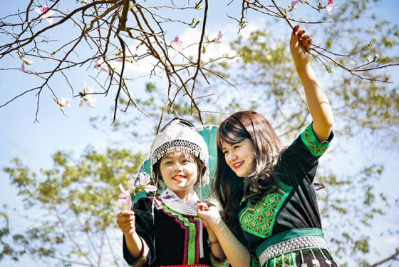 Vui quên lối về tại các lễ hội đặc sắc nhất Điện Biên